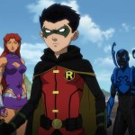 Live from WonderCon 2016: Justice League vs. Teen Titans