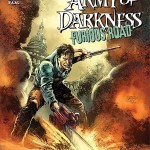 Review: Army of Darkness: Furious Road #2