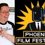 Jason Carney Talks Phoenix Film Festival 2016!