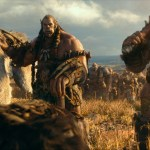 Movie Review: Warcraft (2016)