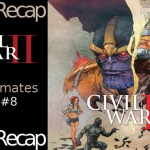 Event Recap: Civil War II – Ultimates #8