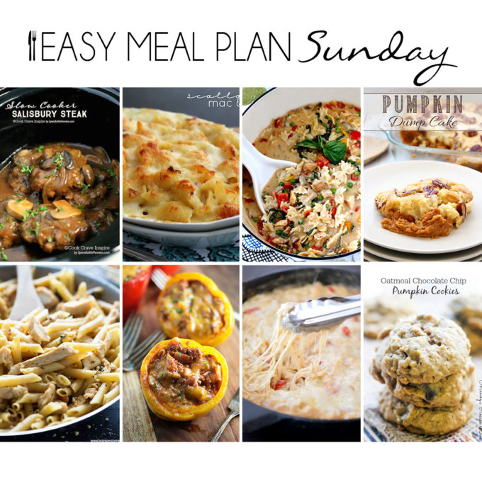 Fullsize Of Easy Sunday Dinner