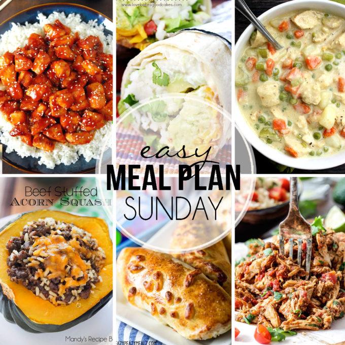 Fullsize Of Easy Sunday Dinner