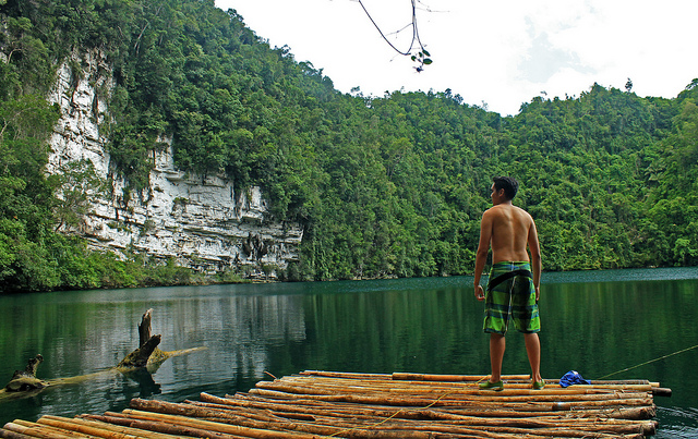 Dinagat Islands: The Enigma of Bababu Lake