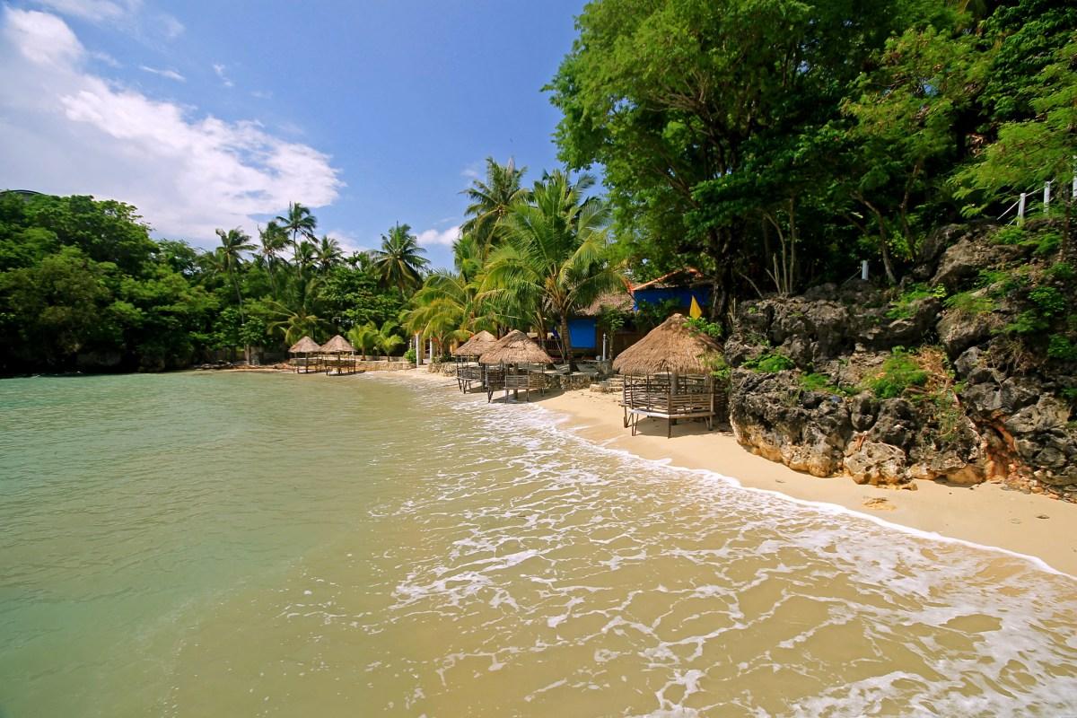 Best Beaches of Guimaras Island