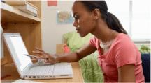 10 Organization Tips for Teeny Tiny Dorm Rooms