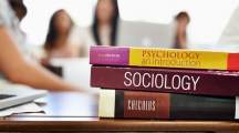 How to Save a Fortune on Textbooks