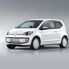 Volkswagen Up Review, Economical Attractive City Car