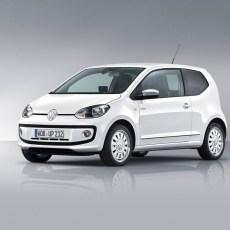 Volkswagen Up Review, Economical Attractive City Car