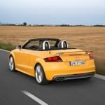 Audi-TTS-Roadster-exterior