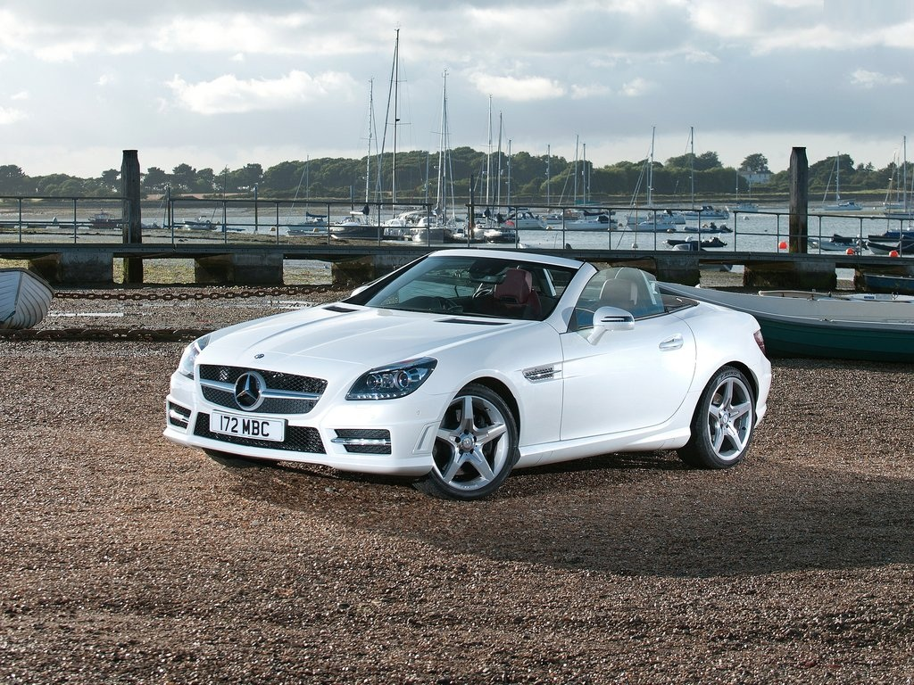 mercedes benz slk cabriolet roadster review. Black Bedroom Furniture Sets. Home Design Ideas
