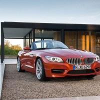 BMW Z4 Roadster Review – A Proper Sports Car