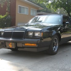List of Some of the Best Classic Cars from 1984