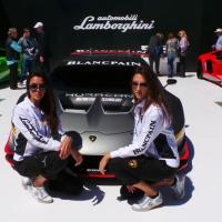 Lamborghini Huracan LP620-2 Super Trofeo Unveiled
