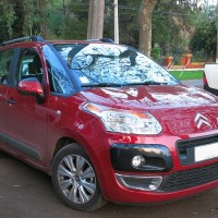 Buying A Citroen? Make Sure You Go For A Test Drive First!