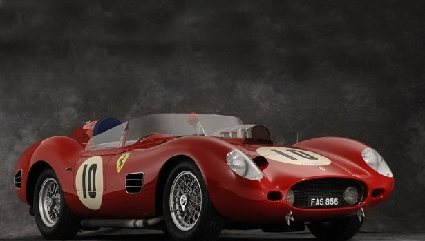 Ferrari Dino 246S: Look Back at Ferrari Classic from1960s