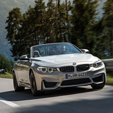 Here's Why You'll Fall In Love With The New BMW M4 Convertible