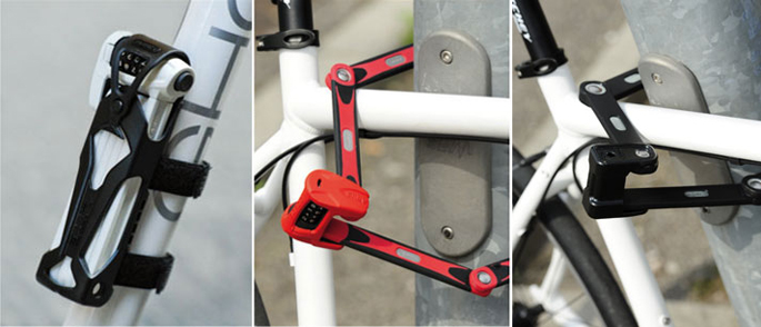 bicycle locks for electric bicycles