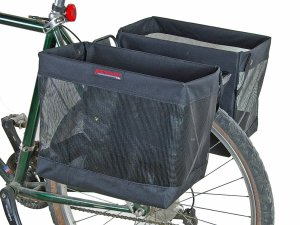increase your electric bicycle's range by keeping your batteries cool