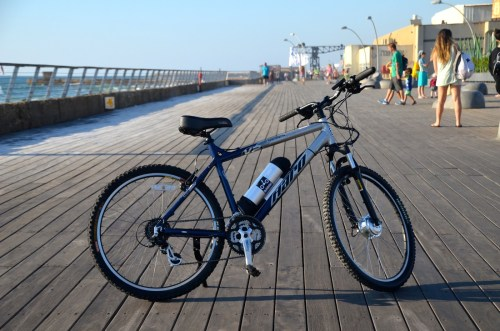do it yourself ebike electric bicycle