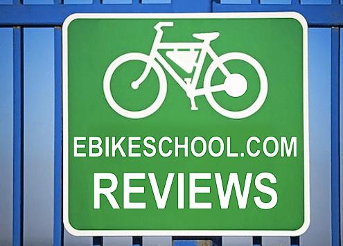 Ebikeschool.com