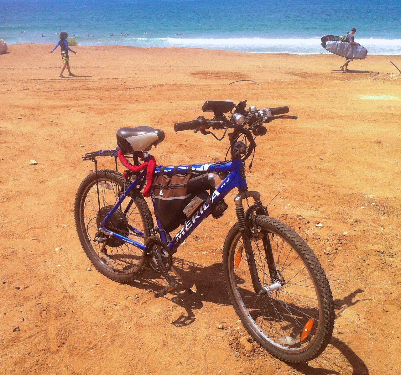 micahs bike