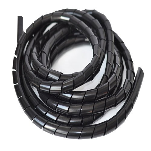 wire wrap?resize=500%2C500 how to use spiral wire wrap to beautify your wiring ebikeschool com motorcycle wire harness tape at mifinder.co