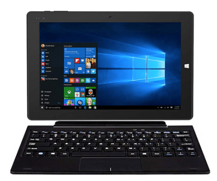 """Chuwi 10.1"""" tablet laptop for $139"""