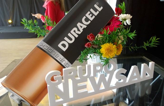 Duracell Newsan