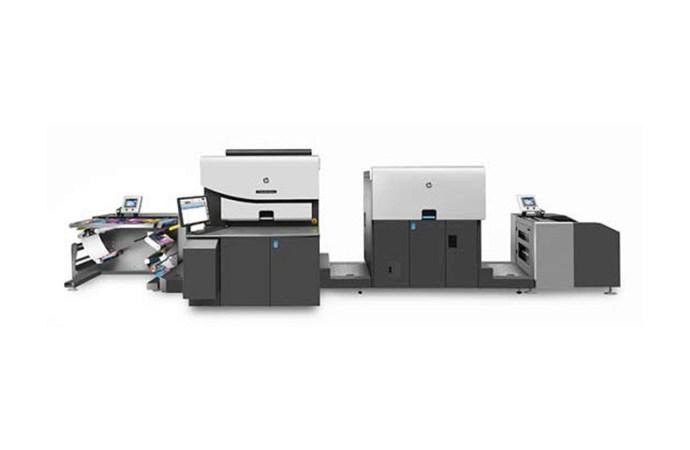 HP Indigo WS6800p