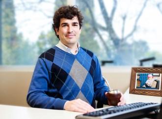 Grupo Inworx designó a Lautaro Mon como nuevo Chief Commercial Officer