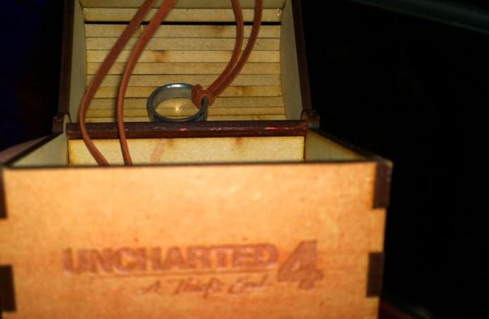 Uncharted4 Tesoro