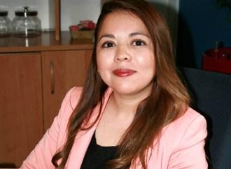 Natalia Berríos se incorpora a Tecnova como Key Account Manager para el área de Servicios