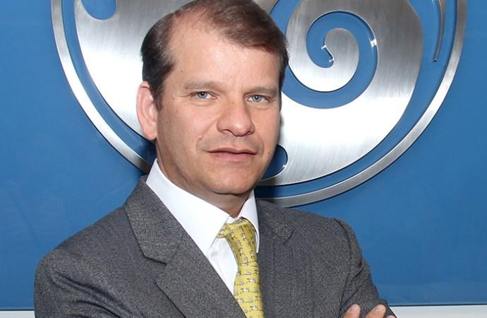 Julio Friedmann fue designado como nuevo CEO para GEChile