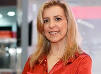 Marcia Goraieb es la nueva VP de Marketing y Comunicaciones de Ericsson