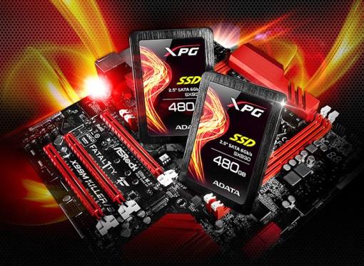 ADATA anuncia la disponibilidad de SX930 de 240 GB y SP550 de 240 GB en Argentina