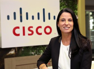 Alba San Martín estará al mando de los canales de  Cisco en la región