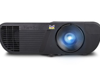 ViewSonic lanzó en Uruguay el proyector en red PJD6350 de la gama LightStream