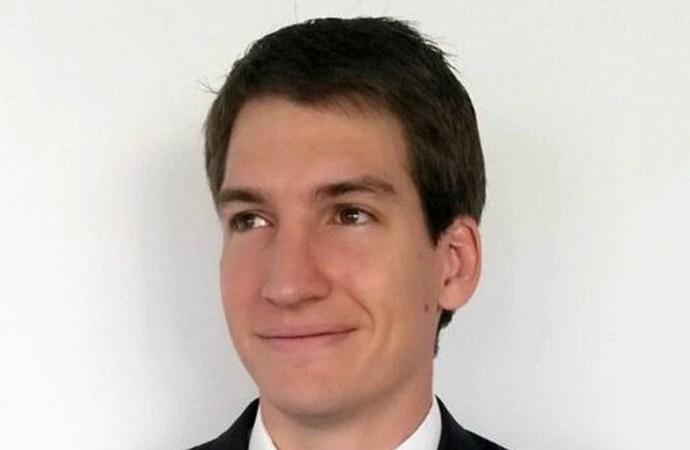 Carlos Trubacz Albrecht, nuevo gerente de Canales de Motorola Solutions