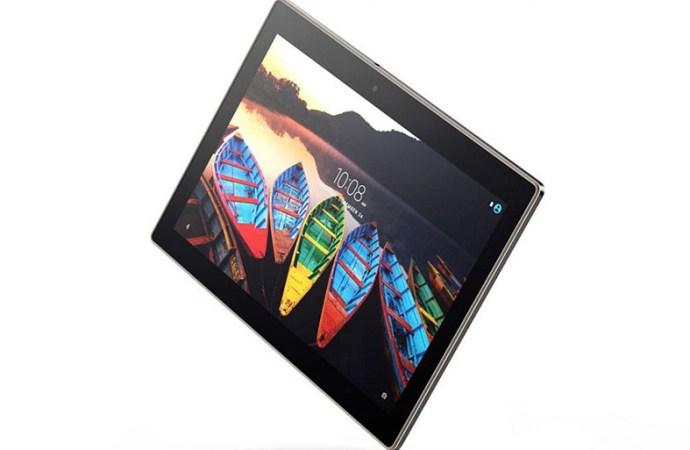 Lenovo presentó los dispositivos móviles TAB3 10 Business, TAB3 7 y TAB3 8
