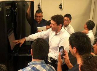 Tripp Lite realiza certificación internacional en su CSD de Santiago