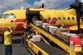 DHL en Ecuador