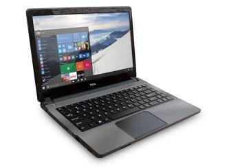 Nueva línea de notebooks TCL Eximia 2