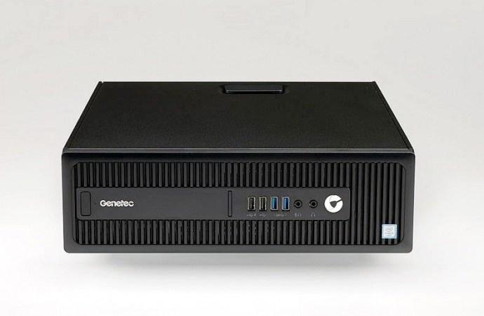 Genetec presentó la nueva versión de dispositivos de seguridad en red SV-32