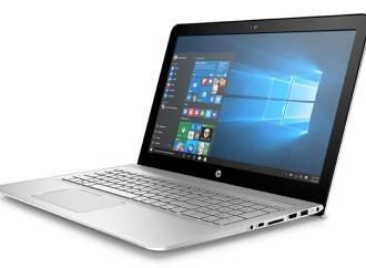 HP Inc. presentó la laptop más delgada del mundo