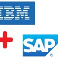 Logos IBM SAP
