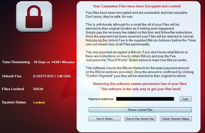 G Data descubrió un nuevo ransomware llamado 'manamecrypt'
