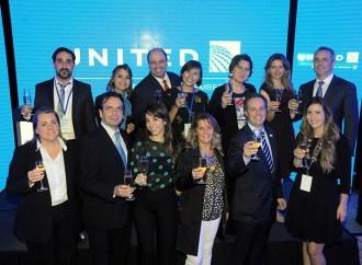 United Airlines cumple 90 años de innovar en la aviación