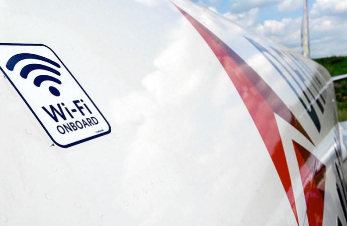 Delta sumó la tecnología Wi-Fi en vuelo de Gogo