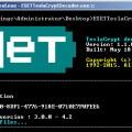 ESET - Herramienta contra ransomware